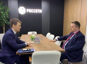 РИФ Встреча Никитин Пидник